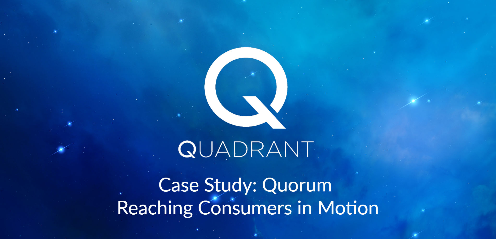 Banner Image - Case Study Quorum-1
